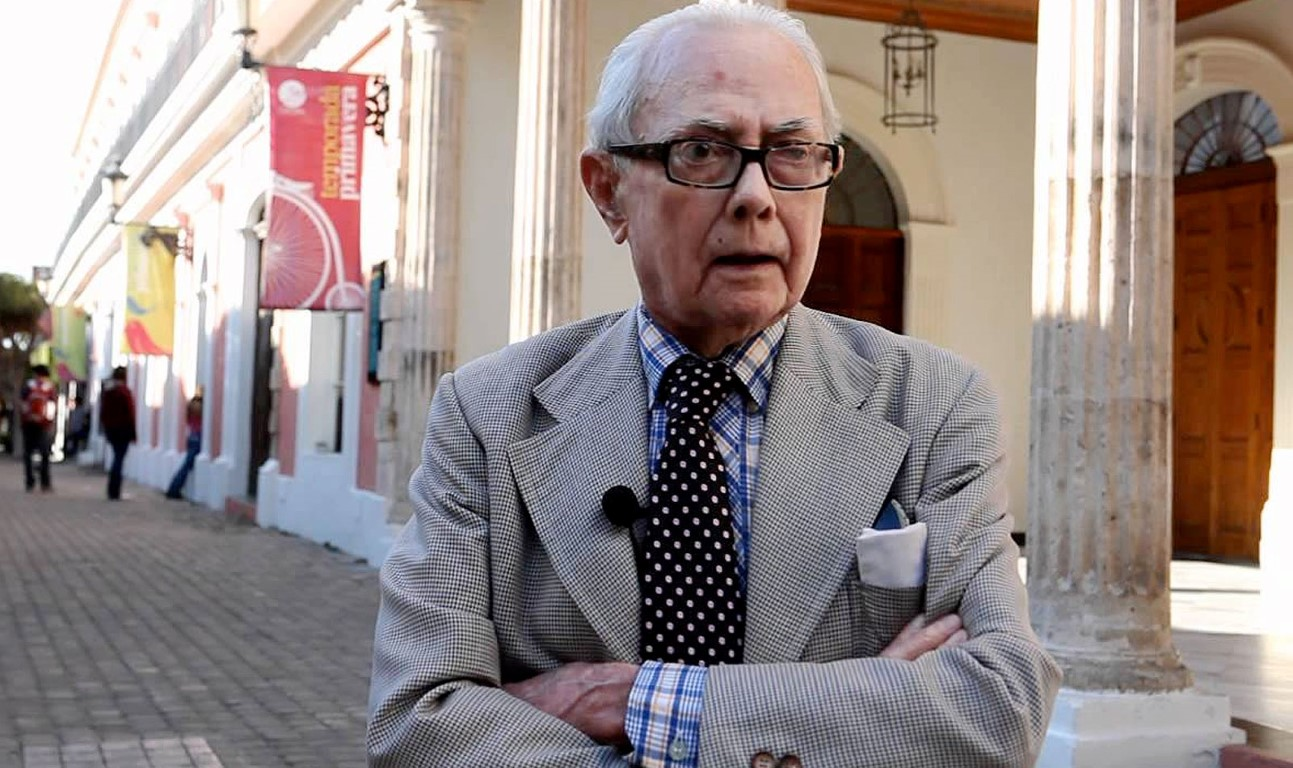 José Ángel Espinoza Ferrusquilla
