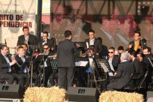 Banda Sinfónica de la UAS